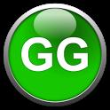GG Button Widget Full icon
