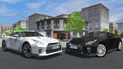 Gt-r Car Simulator 1.3 screenshots 2