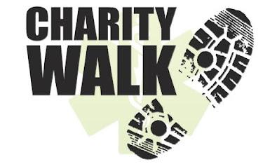 Tony Windsor Charity Walk