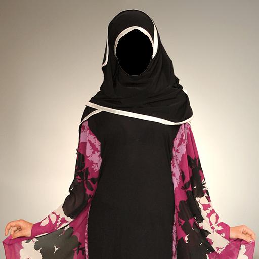 長袍頭巾時尚自拍 攝影 App LOGO-APP試玩