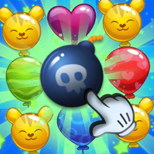 Water Balloon Splash