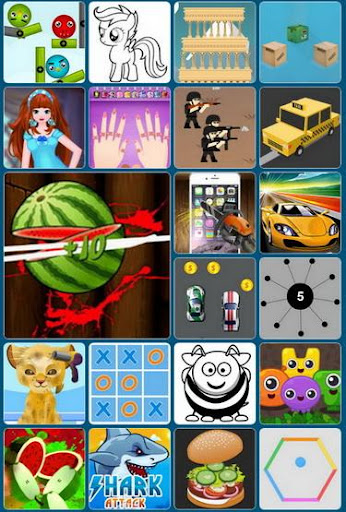 Free Online Mobile Games - YIV