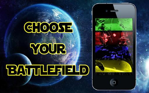 Spaceship Sim: Battlefront