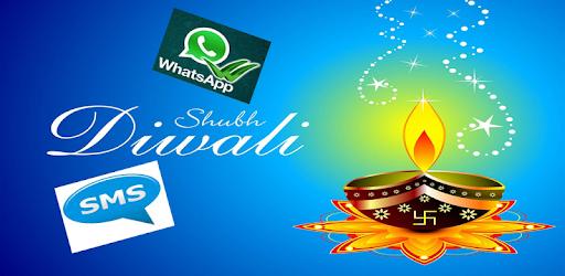Happy Diwali SMS And Greetings Aplikasi di Google Play