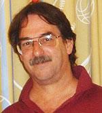 Stephen Fisher