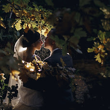 Wedding photographer Aleksandr Zholobov (Zholobov). Photo of 29.02.2016