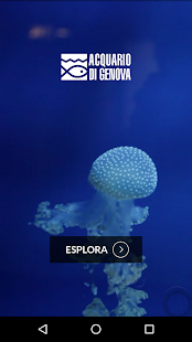 Acquario di Genova- miniatura screenshot