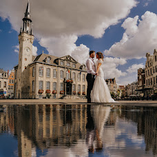 Wedding photographer Andrei Chirvas (andreichirvas). Photo of 29.09.2017