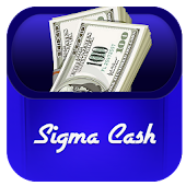 Sigma Cash - Make Money