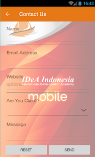Idea Indonesia - náhled