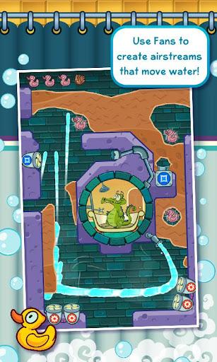 Where's My Water? T-Mo Edition screenshot 5