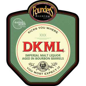 Logo of Founders DKML