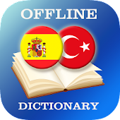Spanish-Turkish Dictionary