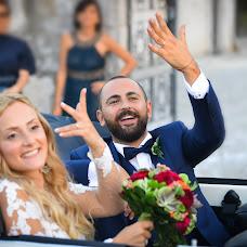Wedding photographer Donato Ancona (DonatoAncona). Photo of 28.04.2018