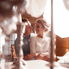 Wedding photographer Viktoriya Martirosyan (viko1212). Photo of 31.10.2018