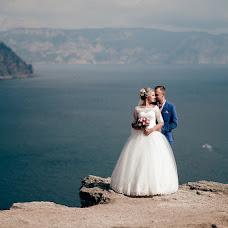 Wedding photographer Andrey Kravcov (kravtzov). Photo of 17.02.2017