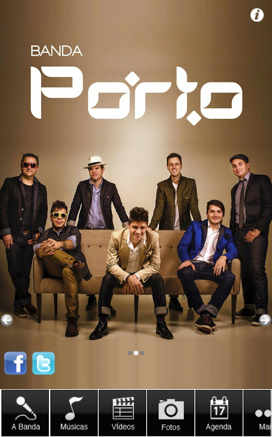 Banda Porto- screenshot