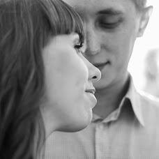Wedding photographer Darya Krivoshey (DashaK83). Photo of 13.07.2015