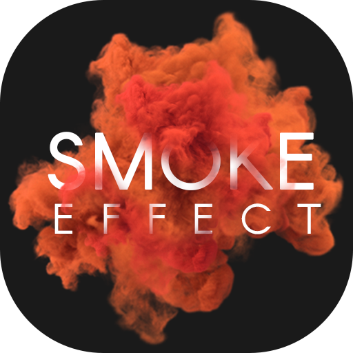 Name Art Smoke Effect APK Cracked Download