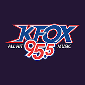 K-Fox 95.5 - All Hit Music K-Fox 95.5 (KAFX)