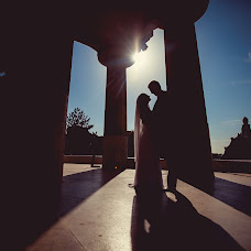 Wedding photographer Katerina Antonova (photoemotion). Photo of 28.09.2014