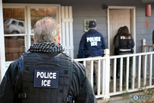 Does ICE have the answer to sanctuary cities?