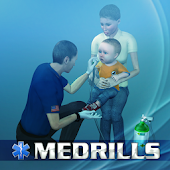 Medrills: Ped Med Emergencies