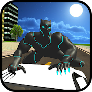 Game Super Panther Hero Bank Robbery: Crime City APK for Windows Phone