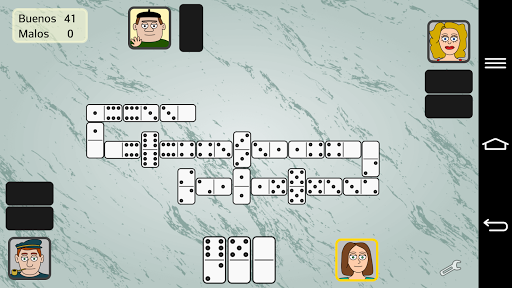 Partnership Dominoes 1.3.0 DreamHackers 7