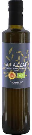 Ariazzae, olivolja från Sicilien EKO