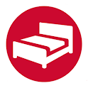 Hotel Search HRS (New) icon