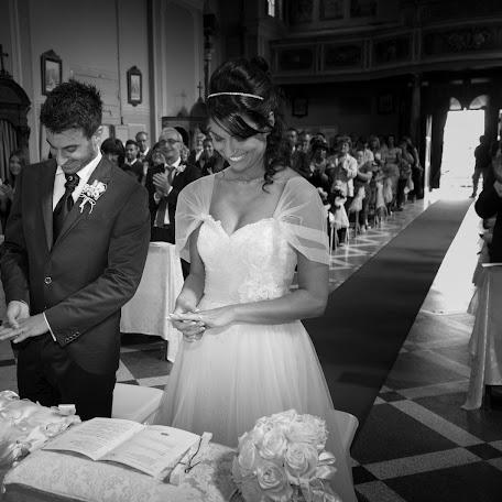 Wedding photographer Matteo Paparella (paparella1). Photo of 07.04.2017