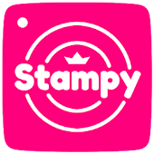 Stampy - Date Time Stamp Camera