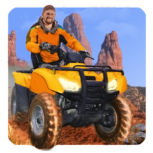 ATV Hill Climbing – offroad for PC and MAC