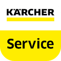 Kärcher Service App icon