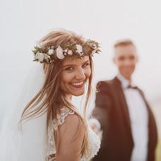 Wedding photographer Andrzej Gorz (gorz). Photo of 25.06.2018
