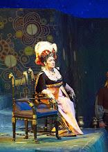 Photo: Wiener Staatsoper: SALOME am 16.1.2016. Carol Wilson. Copyright: Wiener Staatsoper/ Michael Pöhn