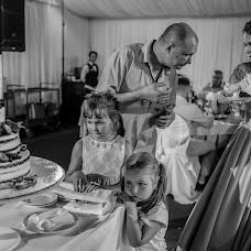 Wedding photographer Aleksandr Usov (alexanderusov). Photo of 23.03.2018