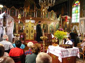 Photo: Cerkiew św. Nikity to świątynia jedynej w Polsce parafii neounickiej.