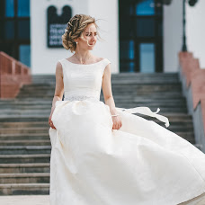 Wedding photographer Liliana Morozova (liliana). Photo of 08.09.2017