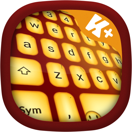 个人化のSmiley Faces Keyboard LOGO-記事Game