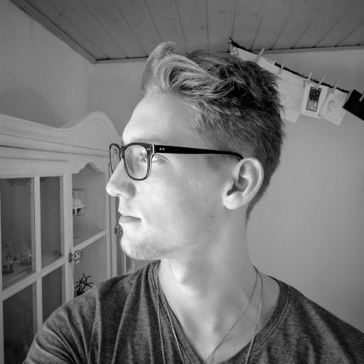 Maximilian Keppeler avatar image
