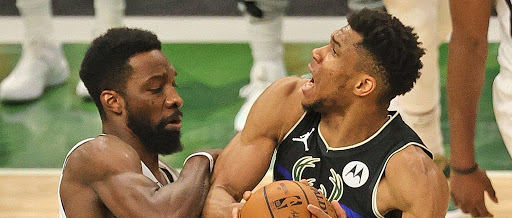 The Bucks Forced A Game 7 With A Comfortable Home Win Over The Nets