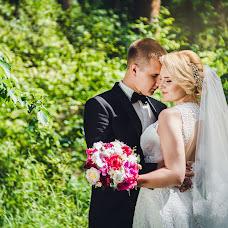 Wedding photographer Tatyana Palokha (fotayou). Photo of 19.06.2016