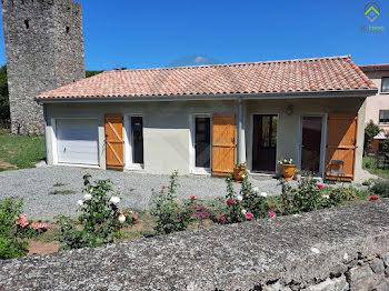 villa à Saint-Pons-de-Thomières (34)