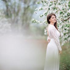Wedding photographer Lesya Nesterova (NimfaLesya). Photo of 07.05.2015