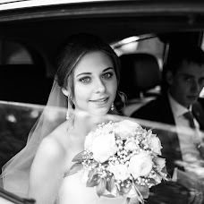 Wedding photographer Sergey Krys (SerPH). Photo of 24.10.2016