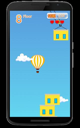 Code Triche Build It - Tower Builder Game Free apk mod screenshots 4