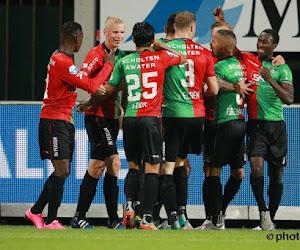Meer dan 1.000 fans in de tribune in Nederlandse tweede klasse