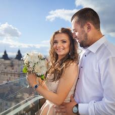 Wedding photographer Anastasiya Tretyak (nastik). Photo of 03.10.2018